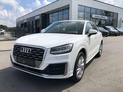 gebraucht Audi Q2 35 TFSI intense