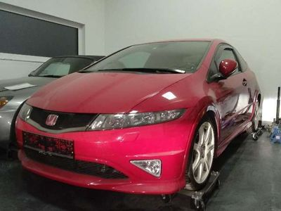 gebraucht Honda Civic Type R TTS Performance Kompressor Stage 2