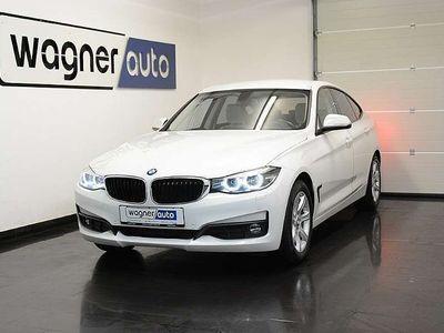 gebraucht BMW 320 Gran Turismo d Aut.LCI/LED/Navi/Sportsitze 3er Gra