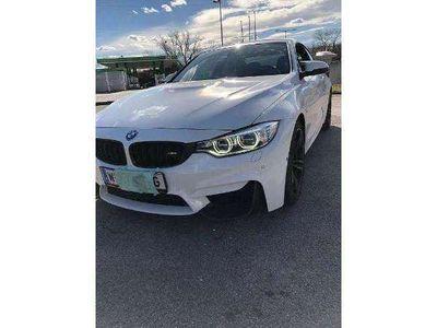 gebraucht BMW M4 4er-Reihe F82Garantie bis 05/2020 Sportwagen / Coupé,