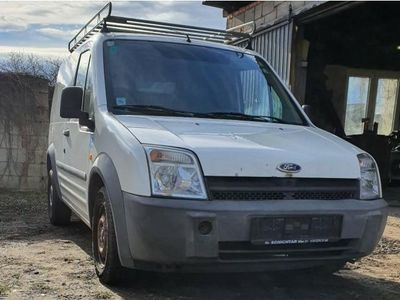 gebraucht Ford Tourneo Connect FT200K TDi 1,8 Family