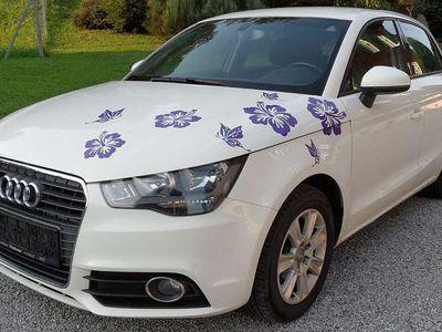 gebraucht Audi A1 Sprtback 1.2 TFSI Limousine,