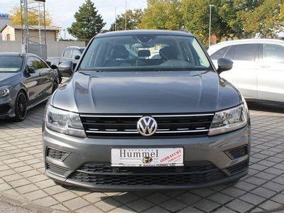 gebraucht VW Tiguan 1,4 TSI Trendline neues Modell