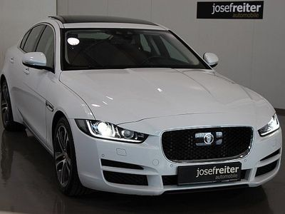 usata Jaguar XE 20d Portfolio Aut.Neupreis € 61.757,-!!!