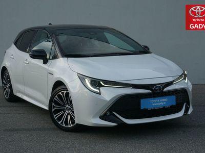 gebraucht Toyota Corolla 20 Hybrid Style