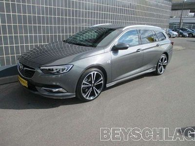 gebraucht Opel Insignia Country Tourer ST 1,6 Turbo Dire Injection Dynamic St./St. Aut