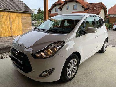 gebraucht Hyundai ix20 Kombi / Family Van