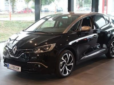 gebraucht Renault Scénic Bose Energy TCe 140