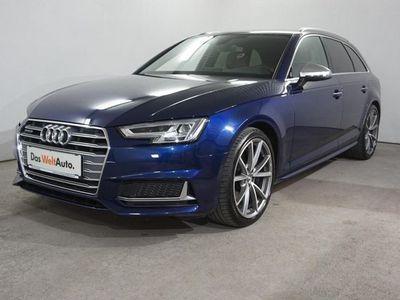 brugt Audi S4 Avant quattro