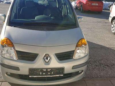 gebraucht Renault Modus Authentique 1,5 dCi