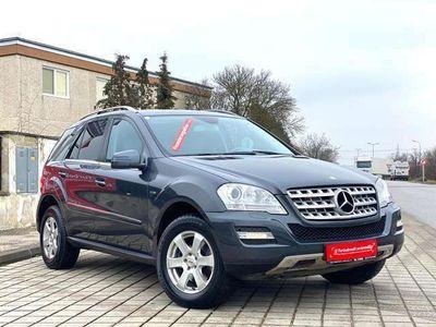 gebraucht Mercedes ML300 CDI BE 4-Matic BlueEfficiency*Sportpaket*1 Besitz