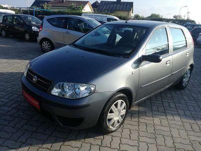 gebraucht Fiat Punto 1,2 Lifestyle * Pickerl bis 07/19 * Klein-/ Kompaktwagen,