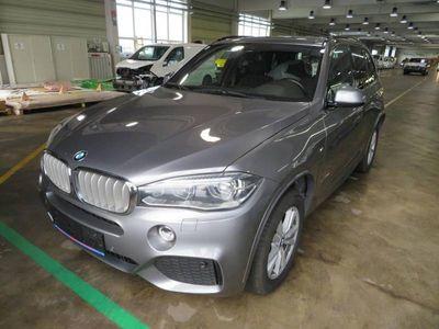 gebraucht BMW X5 40d xDrive M-Sport Aut. (885254)