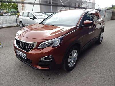 used Peugeot 3008 1,5 BlueHDi 130 S