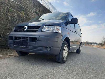 gebraucht VW Multivan T52,5 TDI D-PF