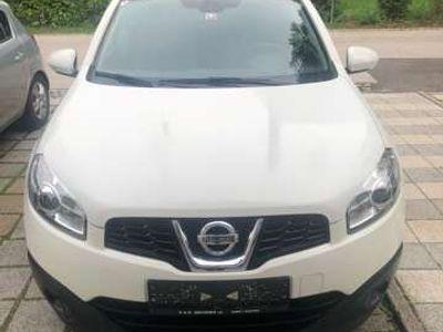 gebraucht Nissan Qashqai 1,5 dCi I-Way 2WD DPF