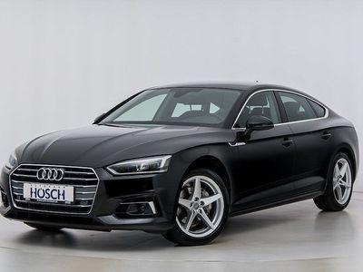 gebraucht Audi A5 Sportback 40 TDI Sport Aut. LP:58.770,-€