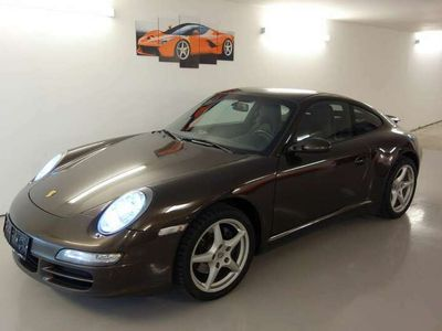 gebraucht Porsche 911 Carrera 4 997Coupe