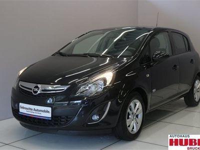gebraucht Opel Corsa 1,2 ecoFLEX