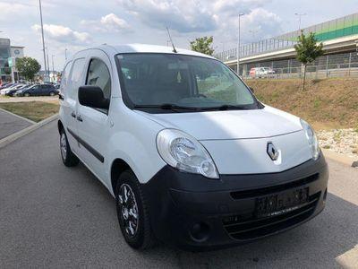 gebraucht Renault Kangoo Privilège dCi 90 DPF