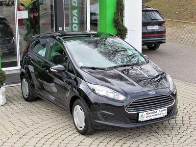 gebraucht Ford Fiesta 1.25, Trend, 60 PS, 5 Türen, Schaltgetriebe