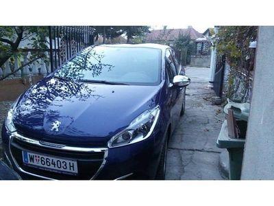 brugt Peugeot 208 Style 1,2 PureTech 82