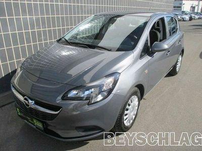 brugt Opel Corsa 1,2 Ecotec Cool&Sound Limousine,