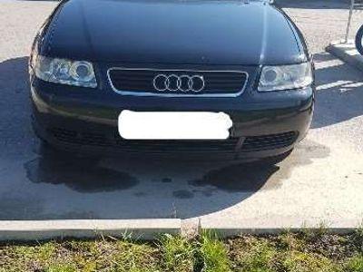 gebraucht Audi A3 A3 S3 Klein-/ Kompaktwagen