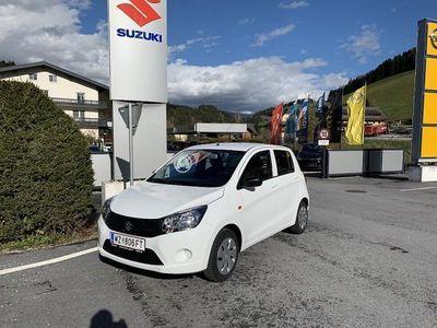 gebraucht Suzuki Celerio 1,0 Dualjet Clear *BLUETOOTH,KLIMA*