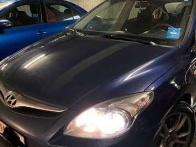gebraucht Hyundai i30 1.6 diesel Blue