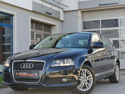 gebraucht Audi A3 Sportback Attraction 1,9 TDI |NEUES PICKERL|GUTER GESAMT