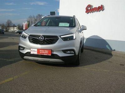 brugt Opel Mokka X 1,4 Turbo ecoflex Innovation Start/Stop Sy