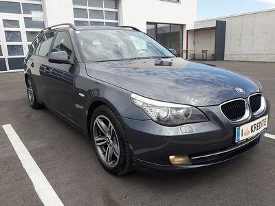used BMW 520 5er-Reihe d Österreich-Paket*SOFORT KREDIT* Limousine,