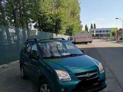 gebraucht Suzuki Ignis 1.3diesel Limousine
