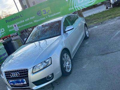 gebraucht Audi A5 2.0 L TDI Limousine
