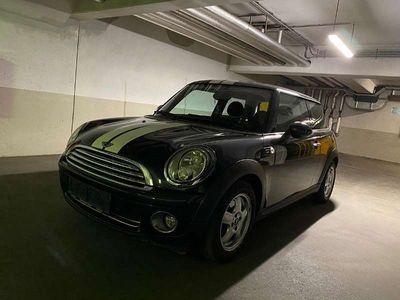 gebraucht Mini ONE R56 Klein-/ Kompaktwagen