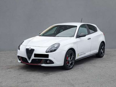 gebraucht Alfa Romeo Giulietta Super 1,4 TB MultiAir TCT Limousine