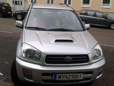 brugt Toyota RAV4 2,0 D-4D 4WD