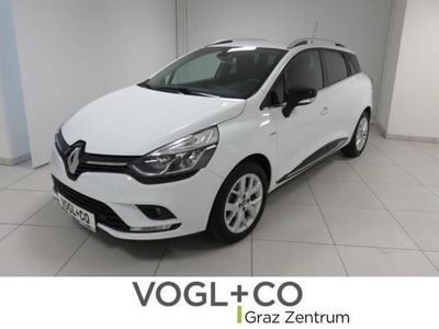 used Renault Clio GT Limited TCe 90 WLTP