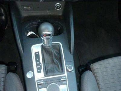 gebraucht Audi A3 Sportback 1,0 TFSI sport S-tronic S-line NAVI