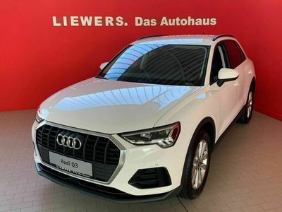 gebraucht Audi Q3 35 TFSI intense