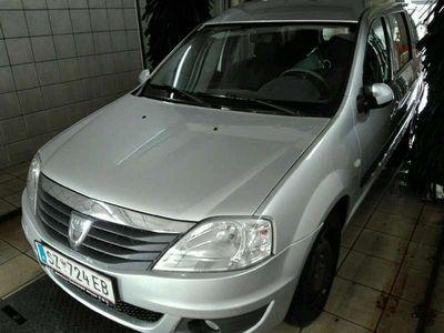 gebraucht Dacia Logan Kombi Limousine Kombi / Family Van,