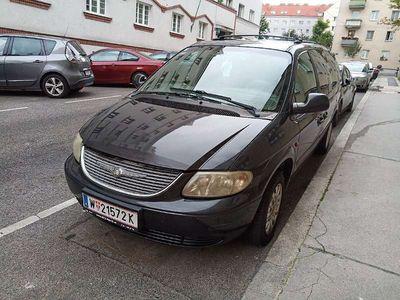 gebraucht Chrysler Voyager RG GRAND Kombi / Family Van