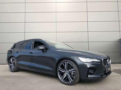 gebraucht Volvo V60 T4 R-Design