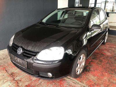 gebraucht VW Golf Plus Comfortline 1,4 / Kommisionsverkauf / AHK Limousine