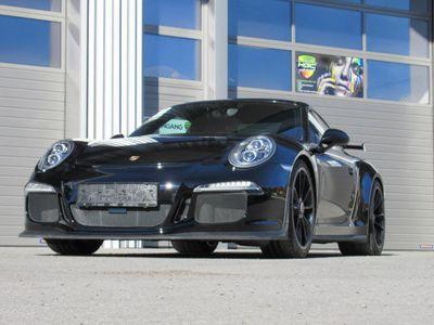 brugt Porsche 911 GT3 - Carbon Sitze - PDLS - Liftachse - Alcantara