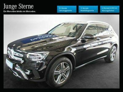 gebraucht Mercedes GLC220 d 4MATIC Aut. *Exclusive Interieur, *Rückfahrkamera, *Festplatte Navigation,