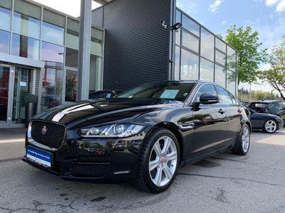 usata Jaguar XE 20d Prestige Aut. NP €50.000,- 45%!!! Garantie