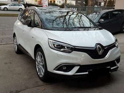 gebraucht Renault Grand Scénic ENERGY dCi 160 EDC BOSE EDITION