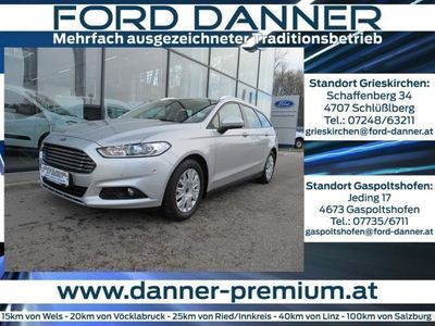 used Ford Mondeo Traveller Trend (BLACK DANNER DAY AKTION*)